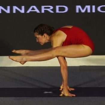 Michelle Vennard