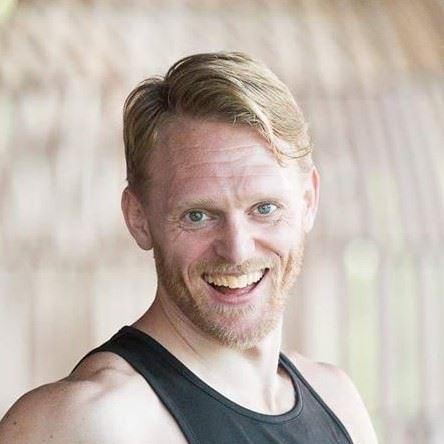 Erik Persson Sweden