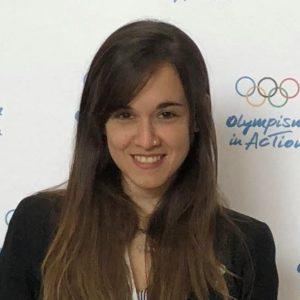 Yesica Soledad Cardozo Argentina