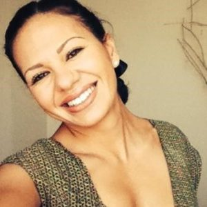 Rocio Beatriz Enciso Rivera Mexico