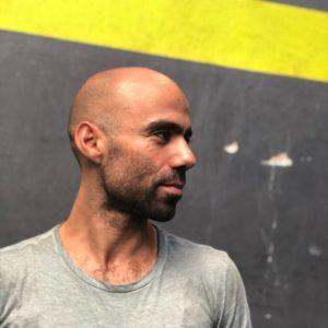 Alessandro Mauro Vanegas Secretary