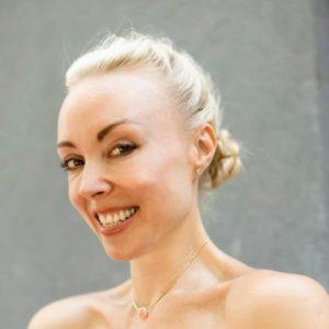 Tereza Bonnet-Senkova Chairman
